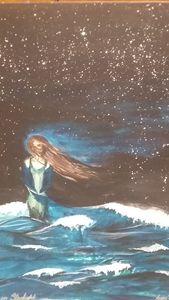 Venus in Starlight