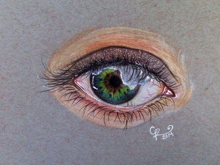 Reflection - Artisticpleasuree