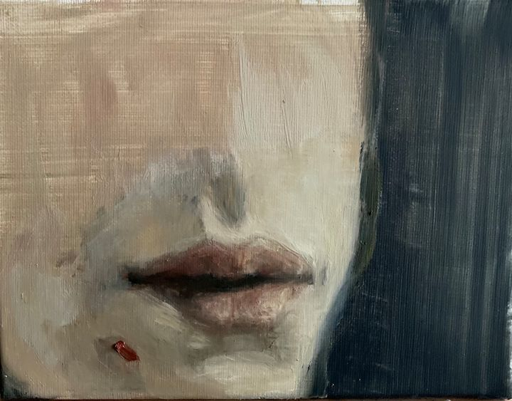 Untitled - Fictor (Victor Paukstelis)