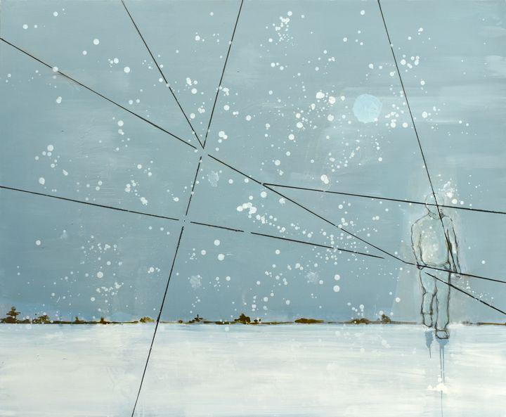 Broken Horizon - Fictor (Victor Paukstelis)