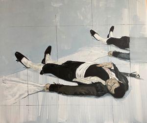 Sleeping Matador