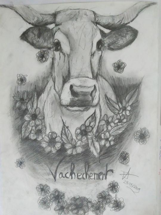 Vachement - Bohemian Artist