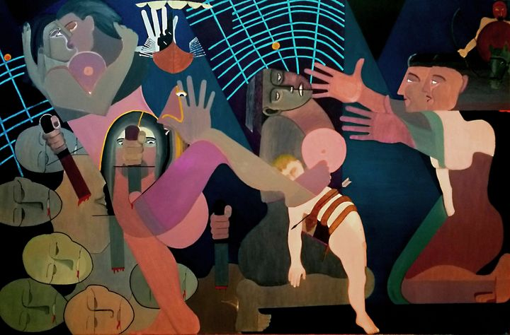 "EURIPIDE'S ""YPSIPYLE"" - EVGENIOS ANNAS(ZARIFIS))"