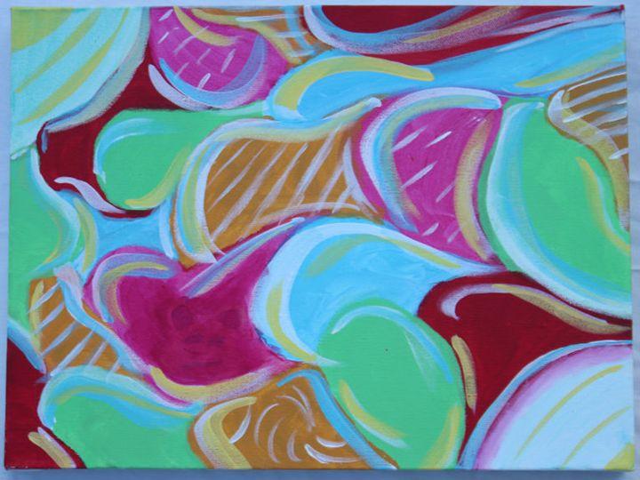 Candyland - KevinIB