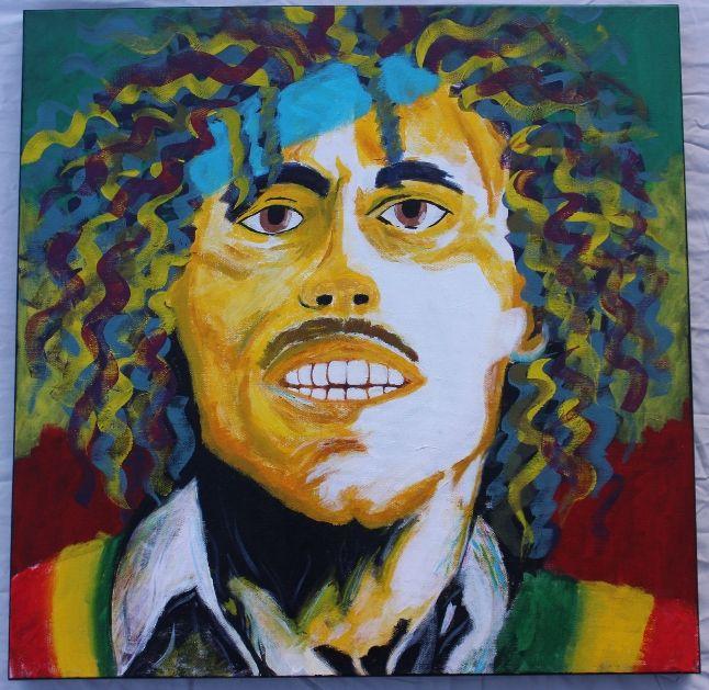Rastafari - KevinIB