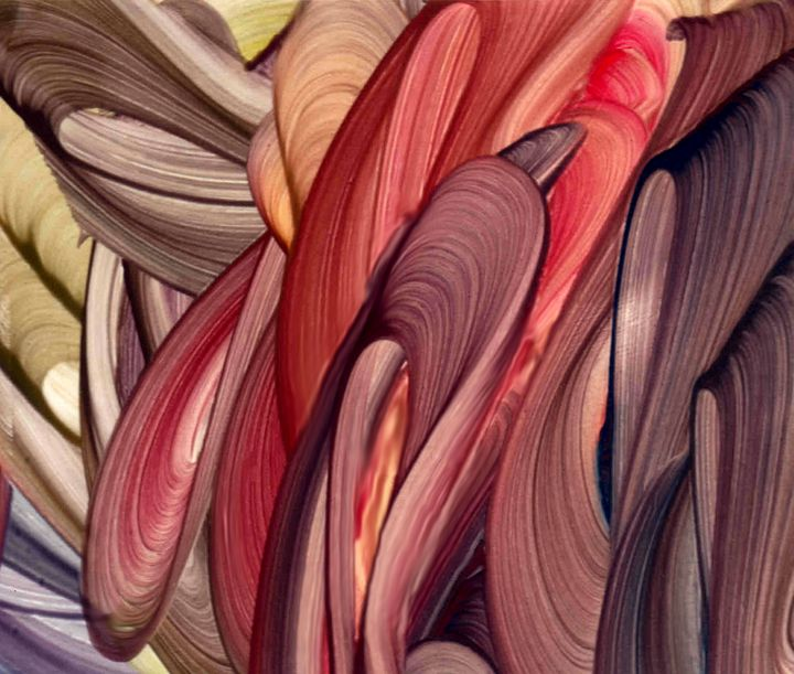 Krampus - Art Falaxy