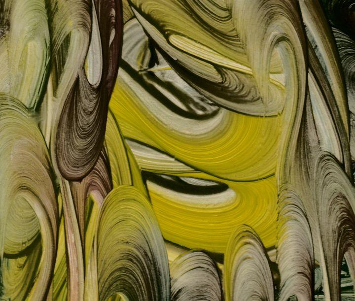 Isharkidissu - Art Falaxy