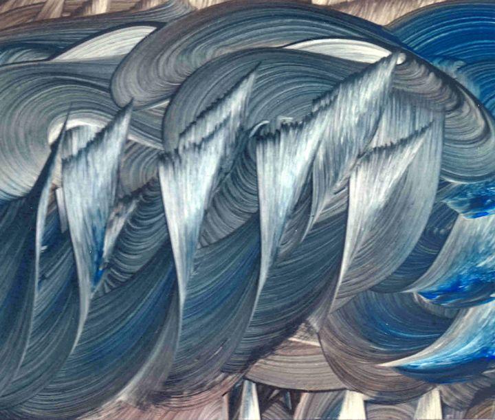 Humbaba - Art Falaxy