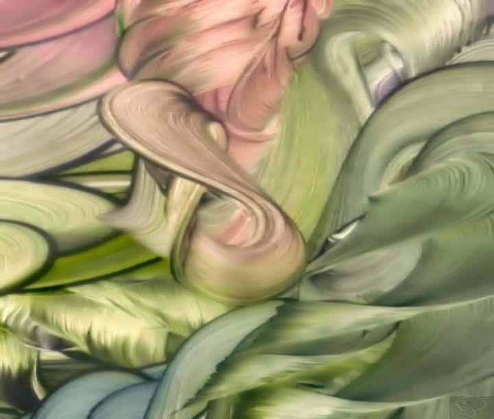 Athena - Art Falaxy