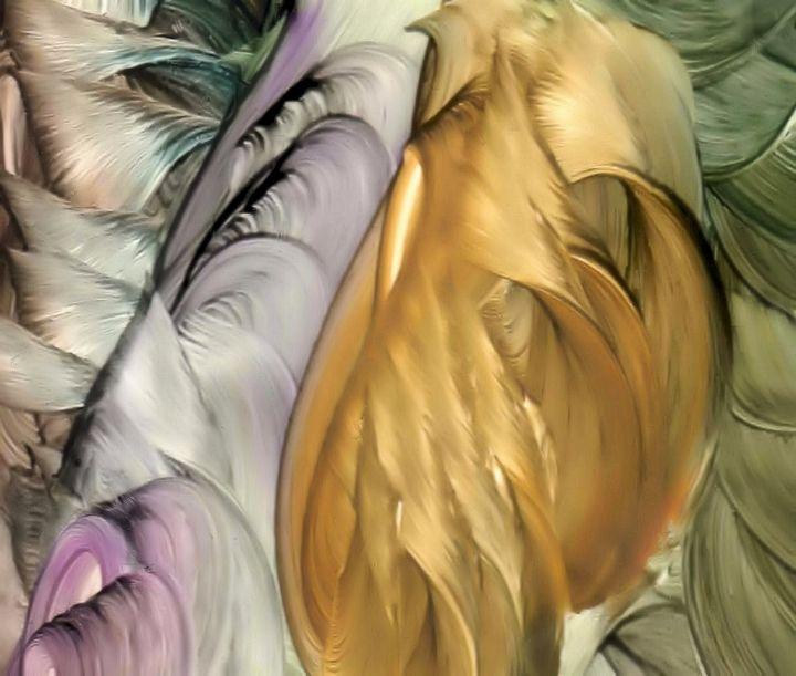 Gaia Recreates - Art Falaxy