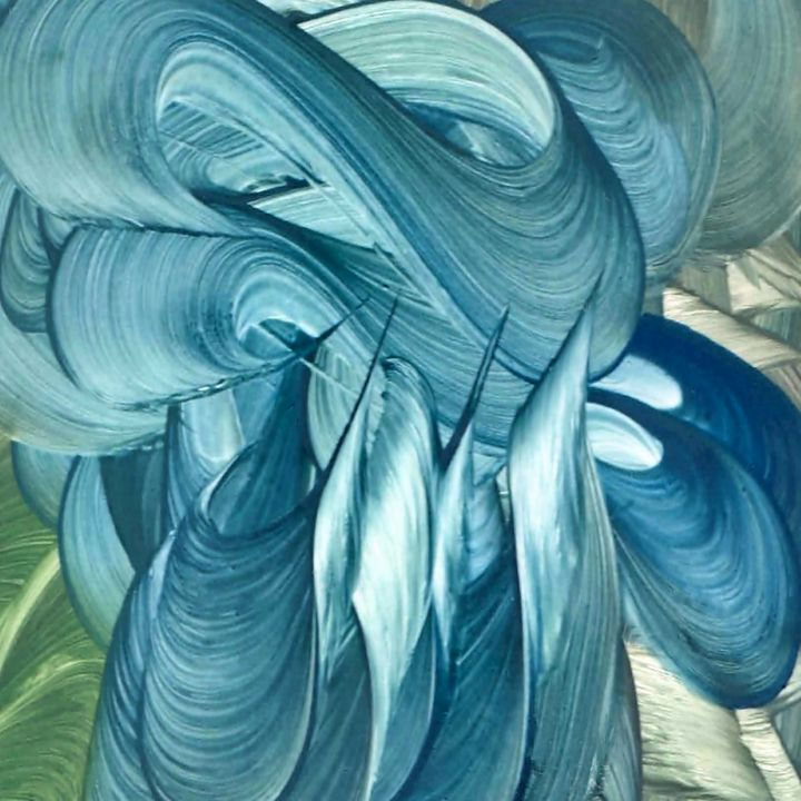 Goddess of Victory - Art Falaxy