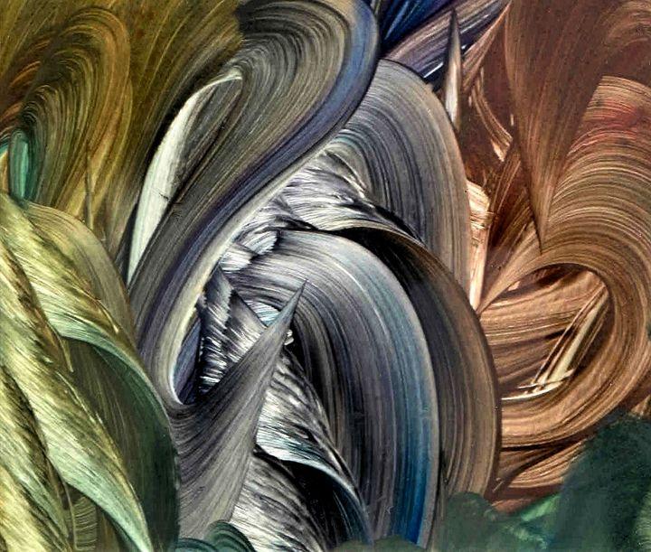 Iris - Art Falaxy