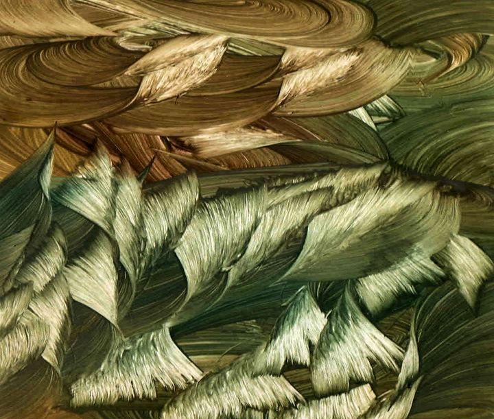Juno - Art Falaxy