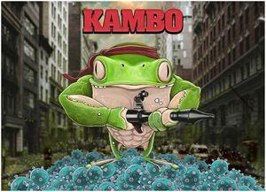 KAMBO / RAMBO