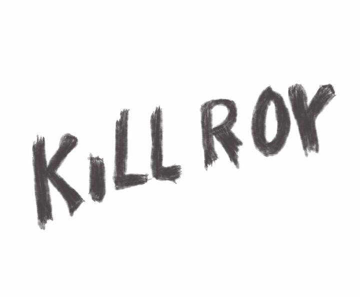 KilRoy - Everything