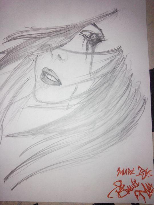 portrait - BMA