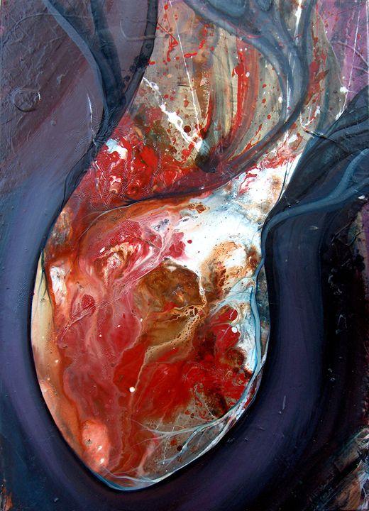 heart - Mladen Stankovic