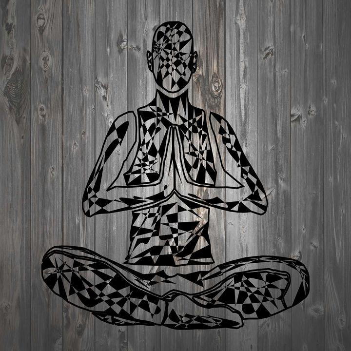 Namaste... - VernGuard Artistry