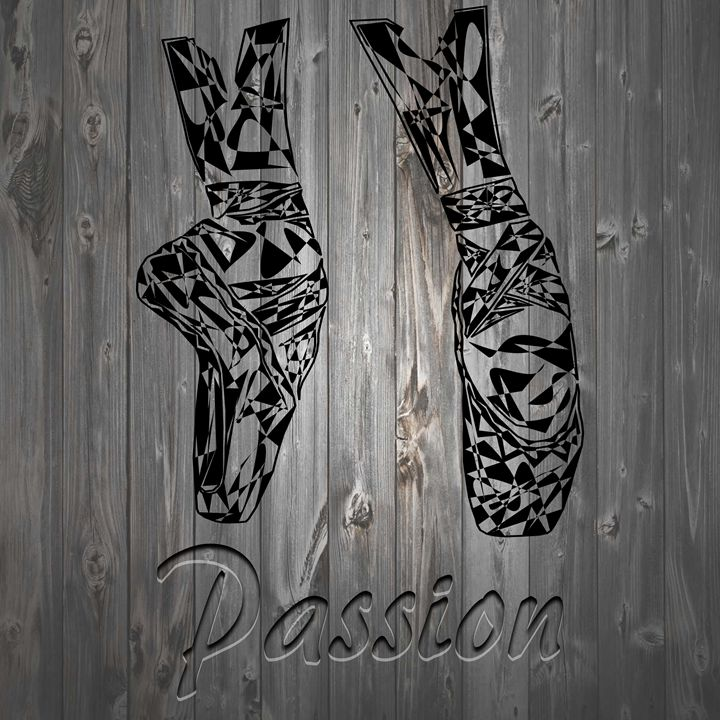 Passion.... - VernGuard Artistry