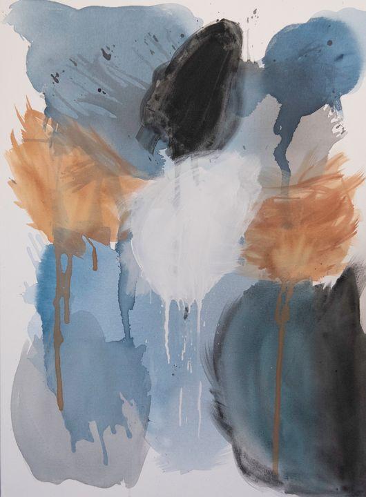 Abstract Nr907 - Patrik Bergling