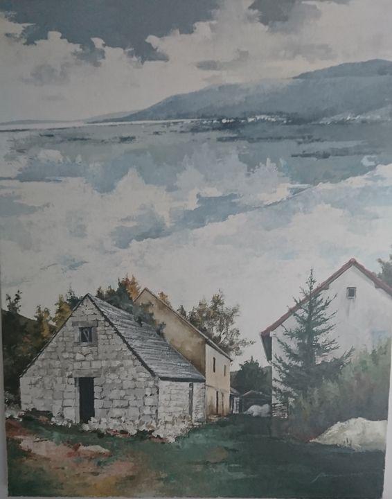 Kuće - Bursac
