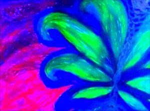 pot smokin' pot - Art with Heart