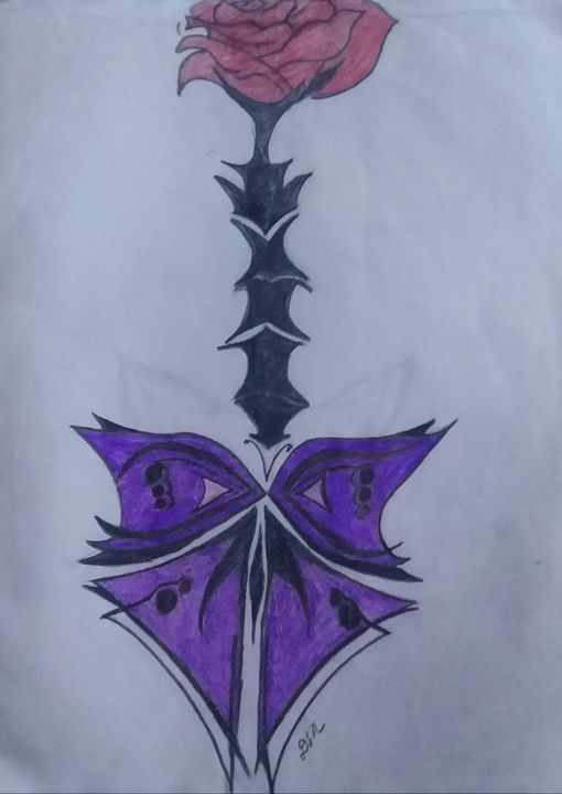 spinal fusion - Art with Heart