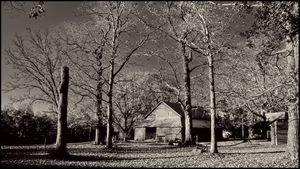Barnette Barn