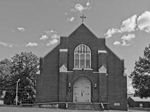 Liberty Hill United Methodist Church