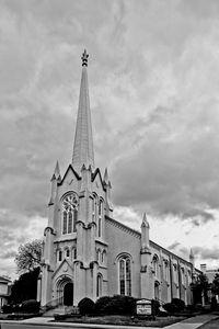 First Presbyterian Church of York SC