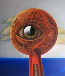 Moral eye