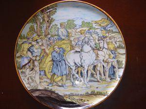 Thetriumph of David on the Assyrians