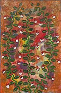 Floral Vision