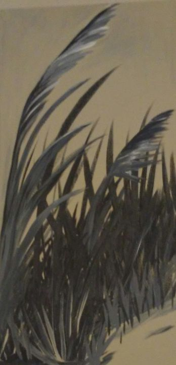 Sea Grass - Art With Passion
