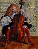 virtuoso,music,musician,realism