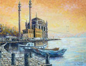 Turkey - Ia saralidze