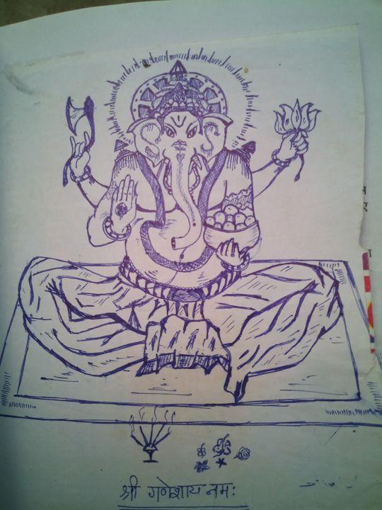 Hindu GOD - Shivakant Shukla