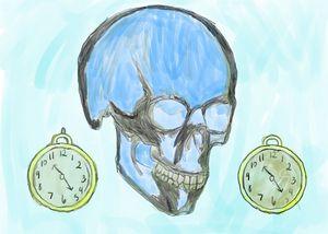 Human Time