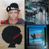 Kerisha's Art