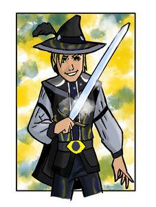 myth wizard