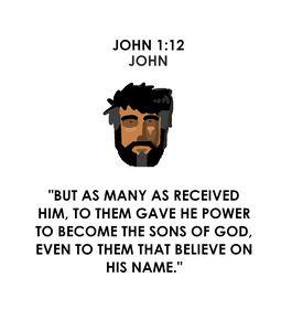 John's Quote