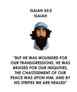 Isaiah's Quote