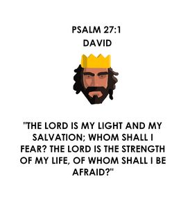 David's Quote