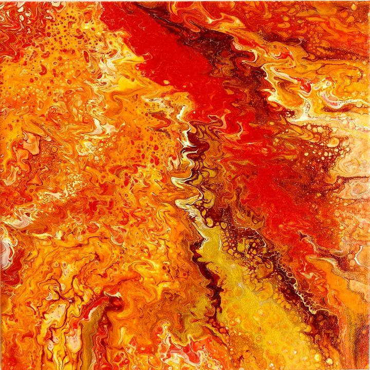 Summer Blaze - Richard_ssm