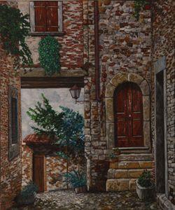 borgo Italiano