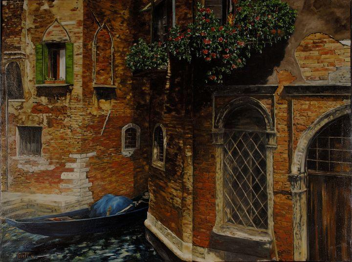 Venezia1 - Livoti G.
