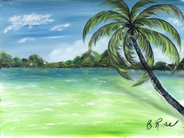 Beautiful Day - B.Rose_Art@yahoo.com
