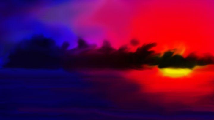 Sunset - Arbitrary