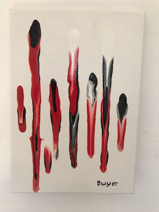Flux - Graham Dwyer