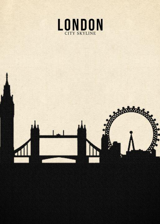 LONDON - FARKI_DESIGN